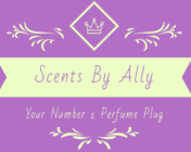Scents by Ally