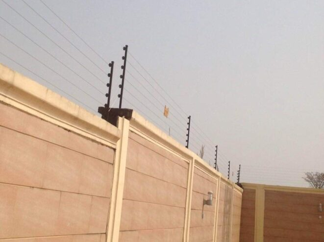 ELECTRIC-FENCE-PROJECT