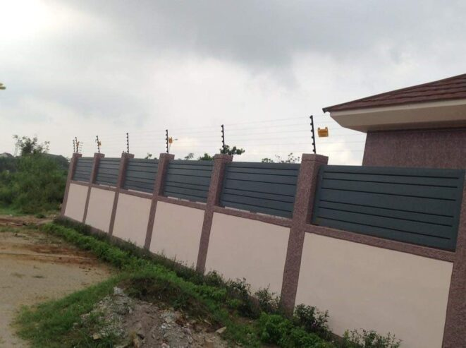 ELECTRICN-FENCE-INSTALLATION-FOR-RESIDENCE